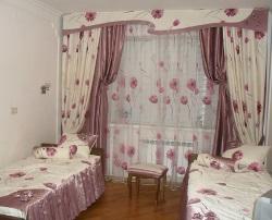 Шторы для спальни девочки фото